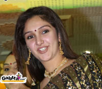 Sridevi Vijaykumar: Stunningly beautiful