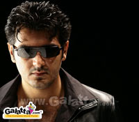 Ajith is not Thuppariyum Anand?