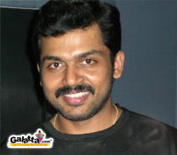 Karthi to remake Vikramarkudu in Tamil!