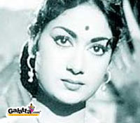 Biography of Mahanati Savitri