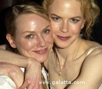 Best Hollywood gal pals!