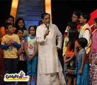 Watch Airtel Super Singer Junior finalist
