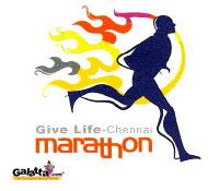 GiveLife Chennai Marathon