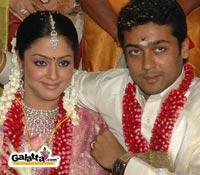 Over 400�photos and videos of Suriya Jothika wedding