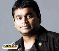 A.R. Rahman's live concert in Chennai