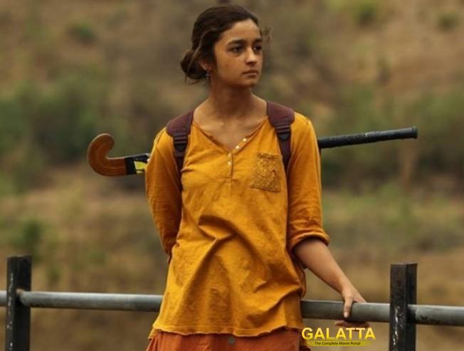 Alia Bhatt Believes Udta Punjab Wasn't for the Awards