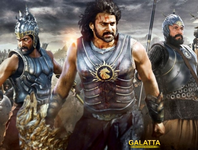 Bahubali 2 Hindi satellite rights bagged by Sony!