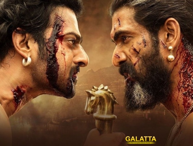 Baahubali 2 Crosses 400 Crores with its Hindi Edition