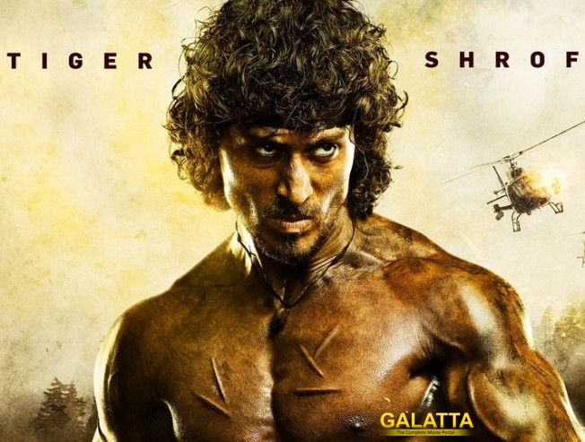 Rambo is Coming to India