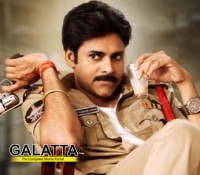 Gabbar Singh: Title song complete