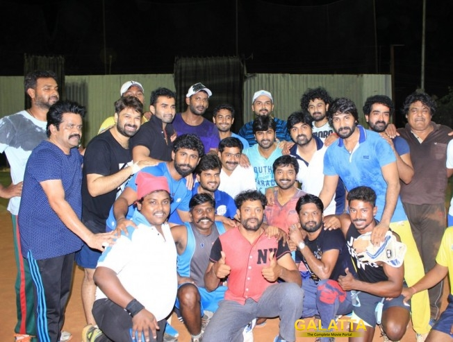 the cricket match i enjoyed If you're planning to catch up live screening of cricket matches post work, then we  want to dance to enjoy the winning of your favorite team.