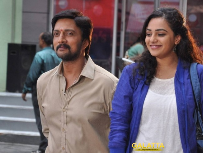 Kiccha Sudeep Hd Images The Galleries Of Hd Wallpaper