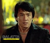 Jackie Chan in 'Chinese Zodiac 12'!