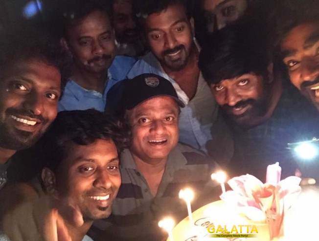 Kavan Team Celebrates Success