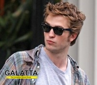 No more calling Robert Pattinson 'R-Patz'!