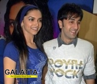 Deepika feels comfortable working with Ranbir!