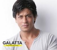 Shahrukh Khan: I love to host awards shows!