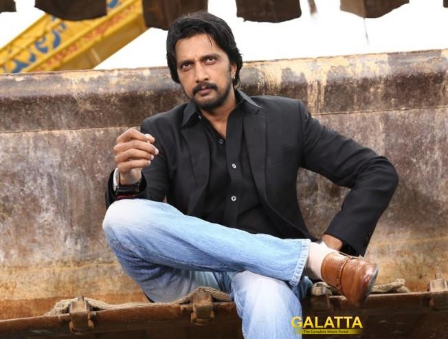 Sudeep May Play King Vishnuvardhana in a Big Budget Venture