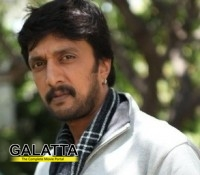 Sudeep to host Big Boss in Kannada