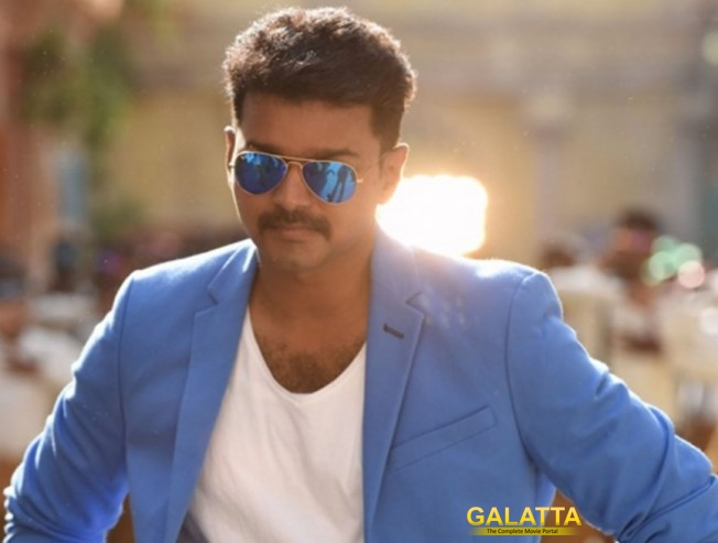 Vijay Thalapathy 63 First Look HD Photos Download 2019