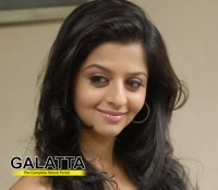 Vedhika to star opposite Dileep