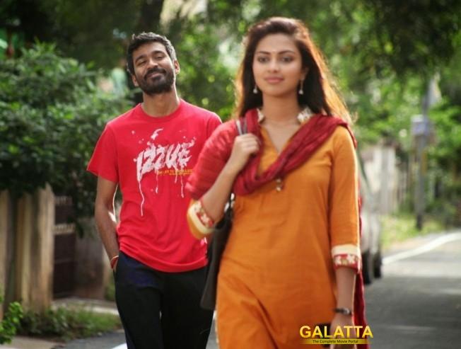 Amala Paul in VIP Kannada remake!