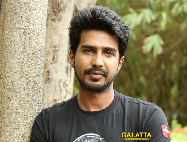 vishnu vishal upcoming movies