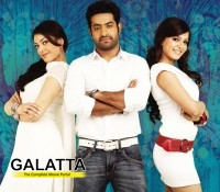 Brindavanam goes to Tamil