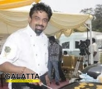 Celebrated Chef Jacob passes away!