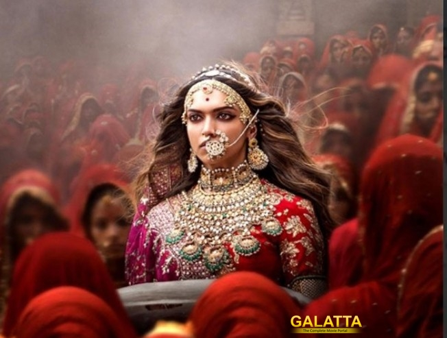 SC Clears Padmavati, CBFC Approval Needed for Release