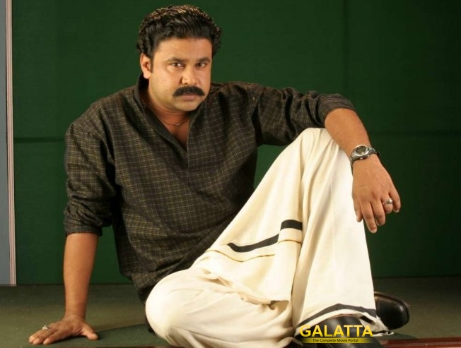 Dileep emerges as the real hero!