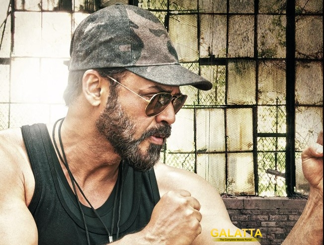 Venkatesh turned as Singer for Guru!