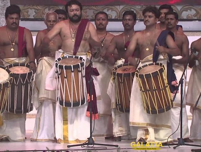 Jayaram in Prakash Raj's next