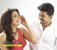 Vijay fights for Jilla!