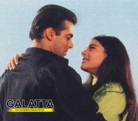 Kajol and Salman are also teachers!