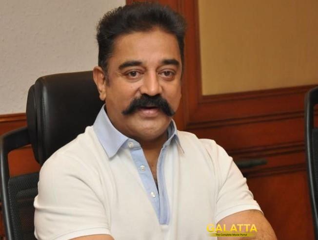 Kamal Haasan on bed rest, Sabash Naidu shoot postponed