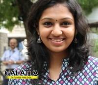 Lakshmi Menon impresses in Sundarapandian!