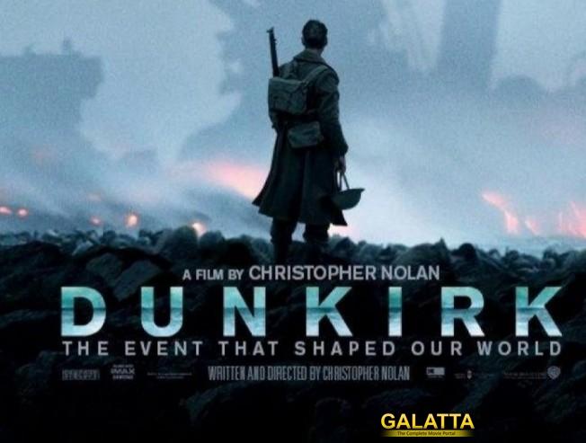 Dunkirk's First Reviews Claim A Visual Masterpiece Awaits