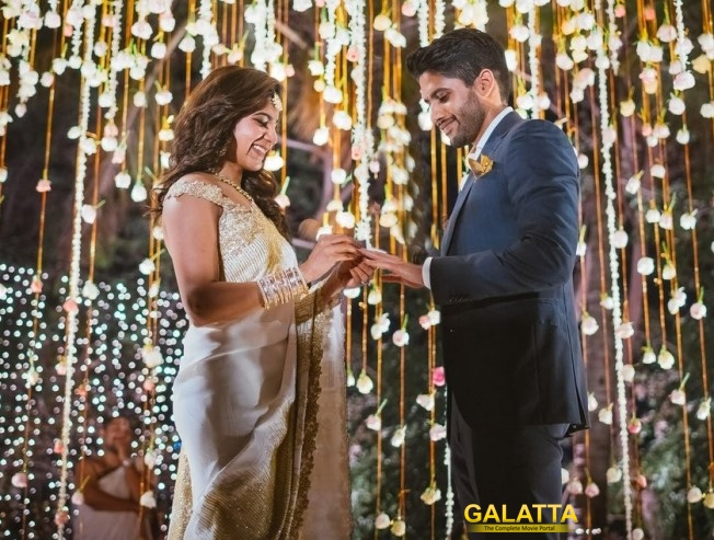 Naga Chaitanya and Samantha Decides on a Beach Wedding