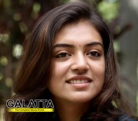 Nazriya and Fahad's engagement in February