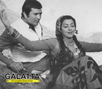 Rajesh Khanna-Hema Malini acted together in 15 films!