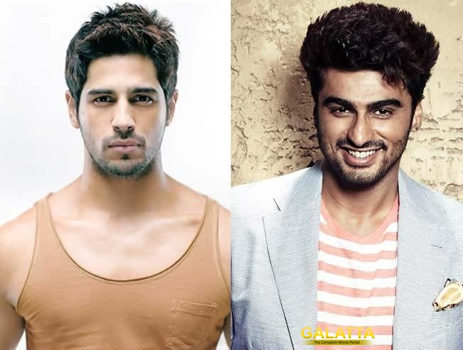Thani Oruvan Bollywood Cast is Confirmed