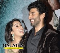 Shraddha and Aditya in love?