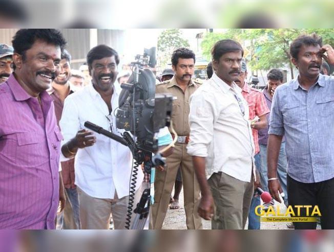 A big loss to director Hari; RIP cinematographer Priyan
