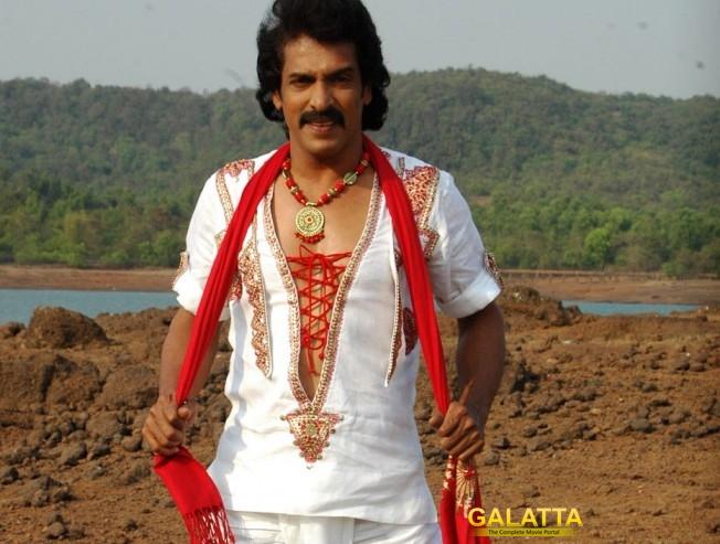 upendra director
