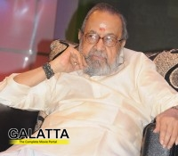 Remembering Vaali!
