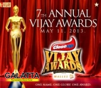 Vijay Awards 2013: And the winners are...