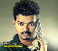 Police protection for Vijay