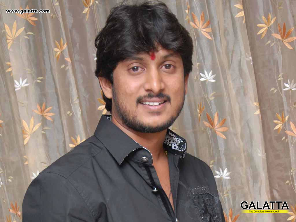 ajay rao family photos