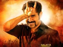 Dual roles in Vijay Antony's Yaman